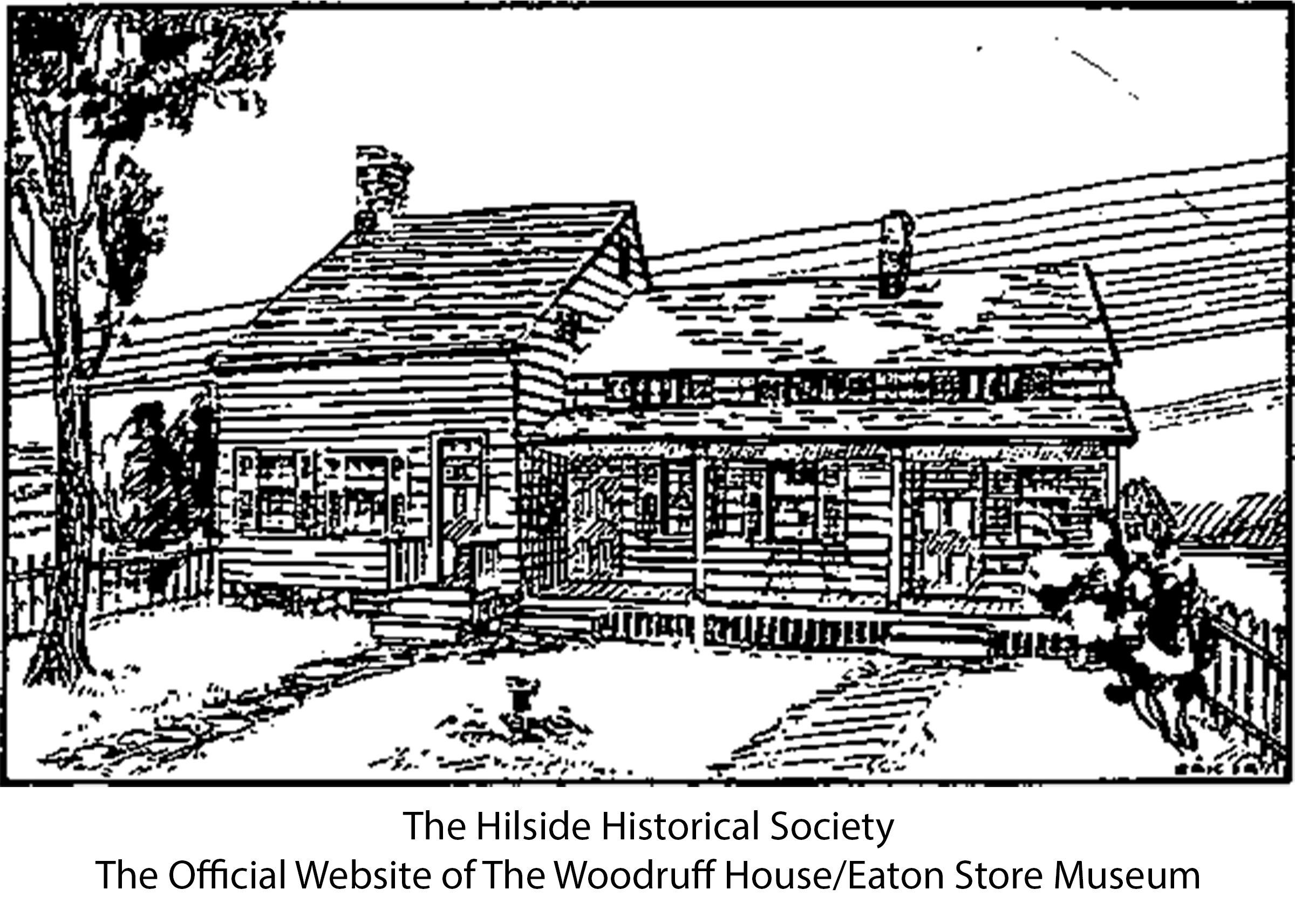 The Hillside Historical Society